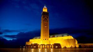 12 dias de excursão para o Marrocos