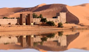 viagens Marrocos 4x4