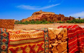 O que fazer em Marrocos