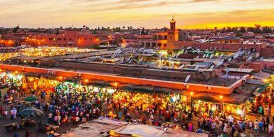 Praça de Marrakech