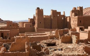 Game of thrones Marrocos
