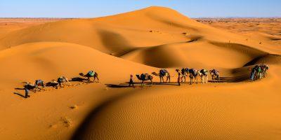 Viagem a Marrocos dicas