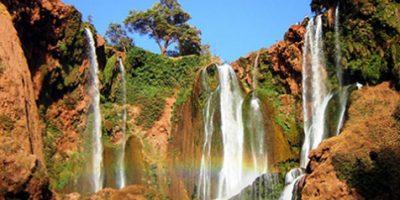 pontos turísticos de Marrocos