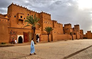 excursão Agadir Deserto do Saara