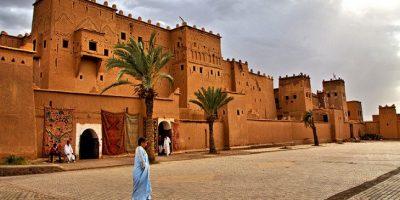 Kasbahs Marrocos