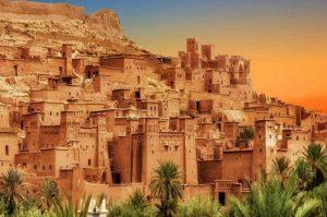Viagem para Marrocos de 4 dias