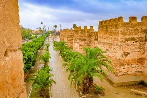 Excursão de 5 dias de Casablanca a Fez