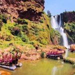 Marrocos viagens e passeios de um dia