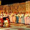 Festival Marrocos