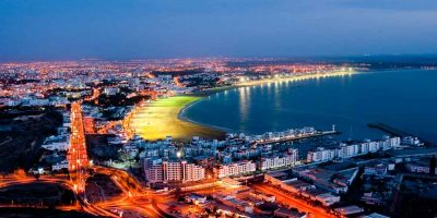Agadir excursões marrocos
