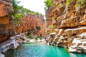 Férias em verão para Agadir
