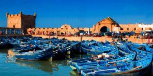 Excursão Marrakech a Essaouira de 2 dias - Viagens Marrocos Low Cost