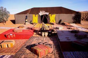 viagem Marrocos de 6 dias de Marrakech ao deserto do Saara