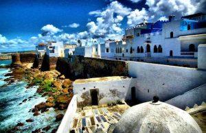 excursão de Tanger ao deserto do Saara