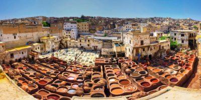 Roteiro 8 dias Marrocos