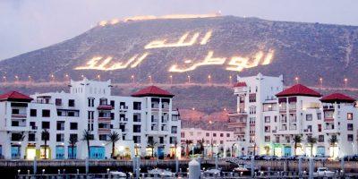 Excursão de 4 dias de Agadir ao deserto do Sahara
