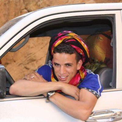 Guias portugueses em Marrocos