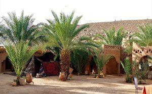 Excursão Ouarzazate deserto do Sahara de 4 dias