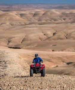 deserto de agafay